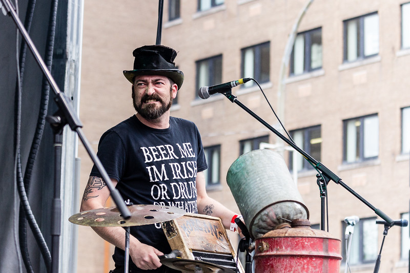 Morgan @ Pouzza Fest Photos: Thomas Courtois for Thorium Magazine http://www.Studio-Horatio.fr