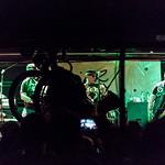 The Real McKenzies @ Pouzza Fest - Foufounes Electriques Photos: Thomas Courtois for Thorium Magazine http://www.Studio-Horatio.fr