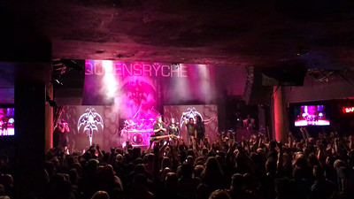 Queensryche at the House of Blues