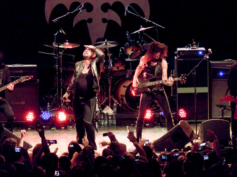 Queensryche - Granada Theater - Dallas TX, 4-27-2013