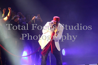 R. Kelly @ The WaMu Theather @ MSG