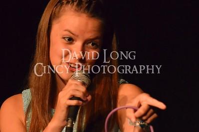 Cincinnati Live Concert Band Photos by David Long - CincyPhotography