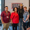 USO Ft Drum, Rick Monroe and Sam Persons