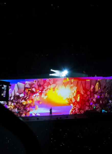 Roger Waters, San Francisco - 2012