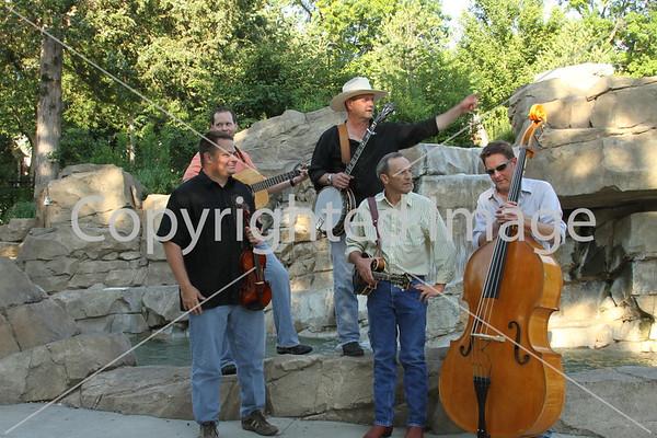 Sandy Creek Band Photos