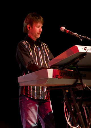 Sawyer Brown 4/25/09