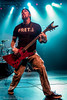 John Connolly of Sevendust<br /> <br /> Palladium Ballroom<br /> Dallas TX<br /> 4-28-2013