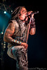 Lajon Witherspoon of Sevendust<br /> <br /> Palladium Ballroom<br /> Dallas TX<br /> 4-28-2013
