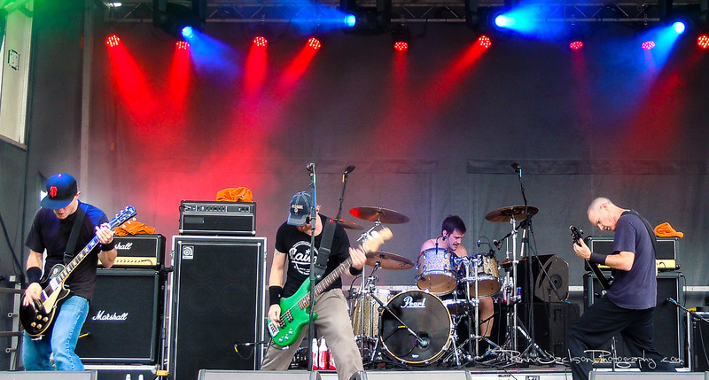 Helmet performing on Shiprocked 2012 Cruise.<br /> <br /> 11/30/2012<br /> © 2012 Ronnie Jackson Photography