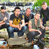 Cincinnati Band Promo Photos by David Long - CincyPhotography