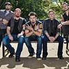 Cincinnati concert band photos by Cincinnati band promo photographer David Long - CincyPhotography