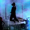 Skillet - John Cooper, Jen Ledger