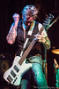 Steve Wilson of Son of Swan performing at Curtain Club in Dallas on 6-7-2013