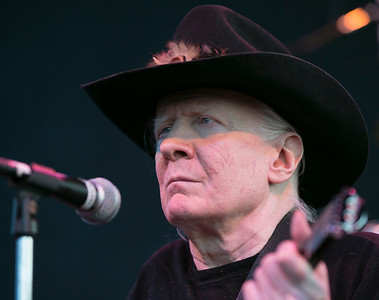 2012-7-21 Traverse City Area Blues Fest featuring Johnny Winter