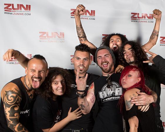 2013-6-27 Metal Mania Group