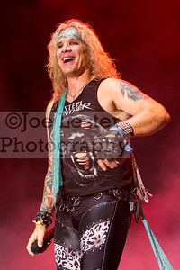 Steel Panther in Concert 8-20-16