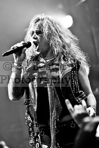 Steel Panther - HOB Hollywood 2-20-12