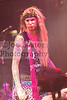 Steel Panther perfroms at the House of Blues, Los Angeles, CA on June 25, 2015