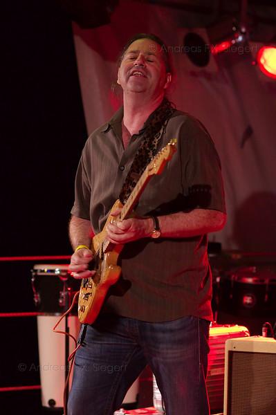 Peter Schneider<br /> Stimulators live am Klosterseefest 2008