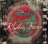 Rythm Fever CD booklet