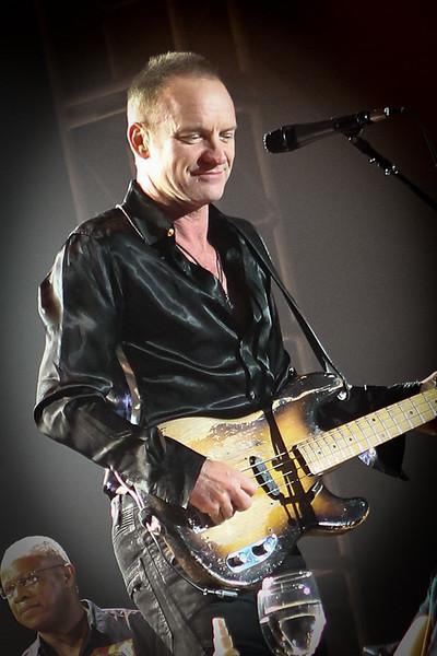"""""""Sting""""<br /> <br /> Gordon Matthew Thomas Sumner"""