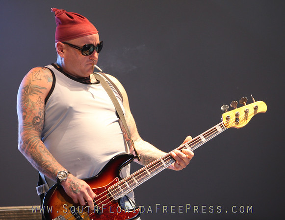 Sublime with Rome at Sunfest 2014