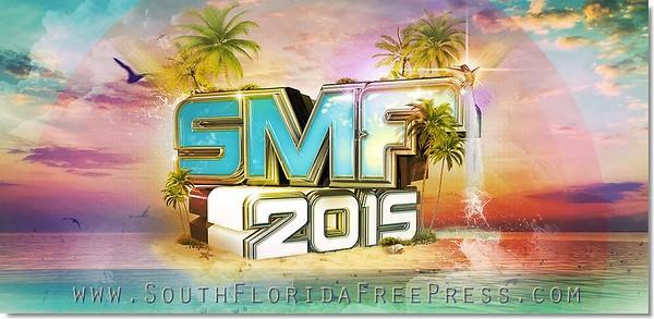 Sunset Music Festival - 2015