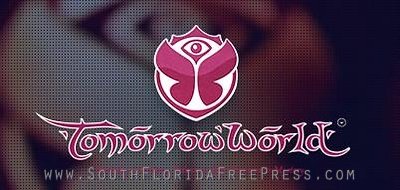 TOMORROWWORLD INVITES YOU TO JOIN THE MADNESS IN CHATTAHOOCHEE HILLS!