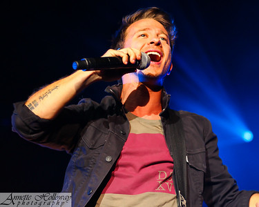 Tenth Avenue North | Holy Ground Tour at Liberty University 09-18-15
