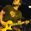 Britt Lloyd Band on 08/15/09 at Concrete Street in Corpus Christi, TX