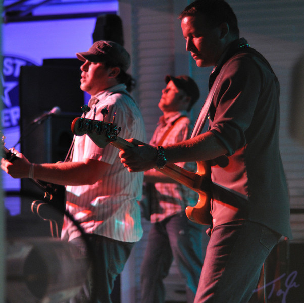 """Texas Renegade from Billy's Ice and Brewster Street Ice house in Corpus Christi, TX and New Braunfels, TX.  New up and coming Texas Band that is going to make it HUGE.  More pictures to come.  Check out thier website at  <a href=""""http://www.txrenegade.com"""">http://www.txrenegade.com</a>"""