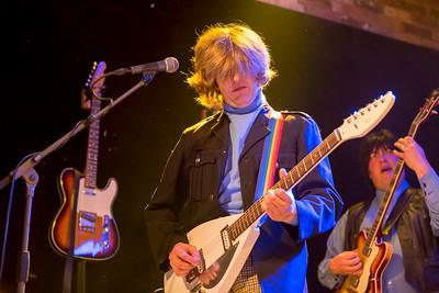 The Bog Rolling Stones