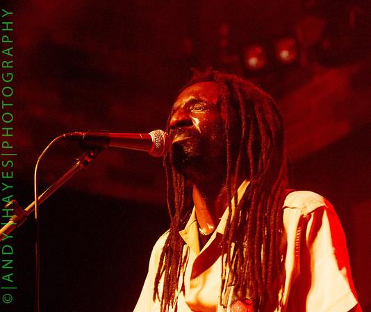 Legend, The Brook, Southampton-92