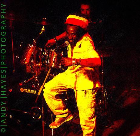 Legend, The Brook, Southampton-70