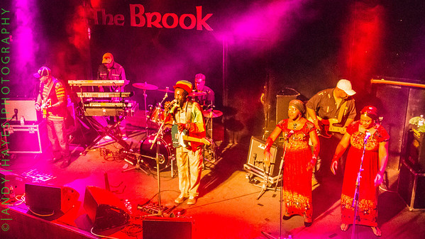 Legend, The Brook, Southampton-6