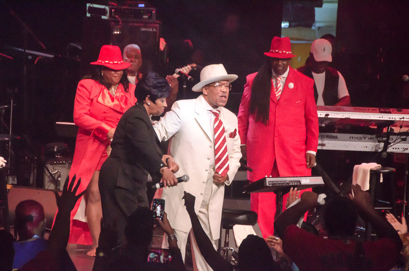 190127 The Chi Lites (2019 Soul Train Cruise)