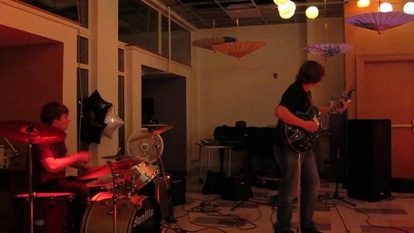 The Dudes - November 2011