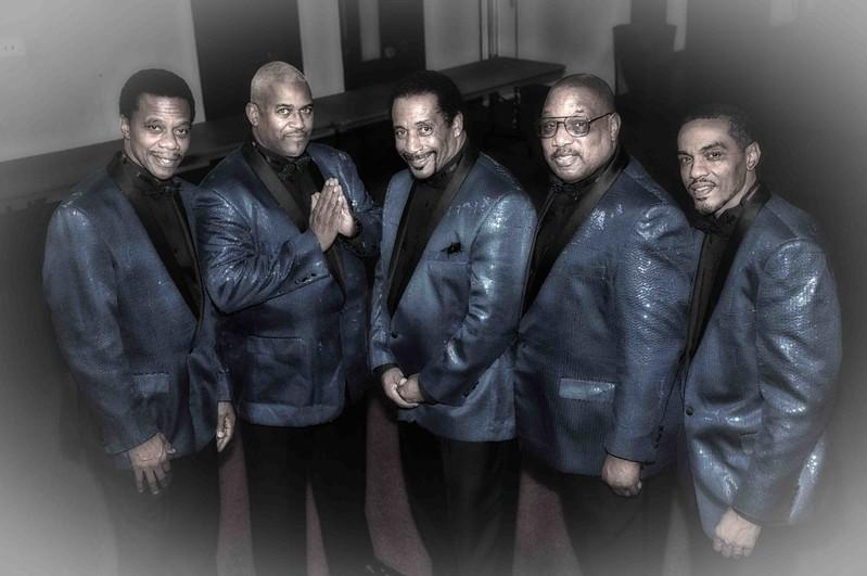 170920 The Five Tempting Men