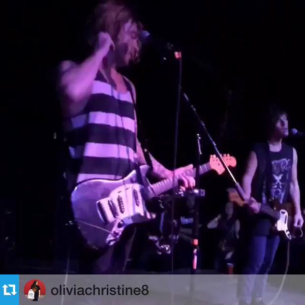 The Griswolds<br /> The Vanguard<br /> Tulsa, OK<br /> Sept 6, 2014