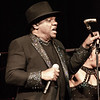The Isley Brothers 190908 (The Saban Theater)