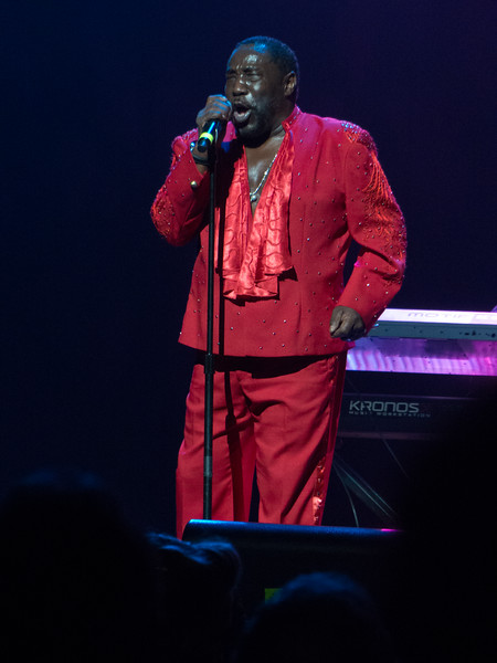 150117 The Ojays (Nokia)