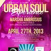 Urban Soul Back Final