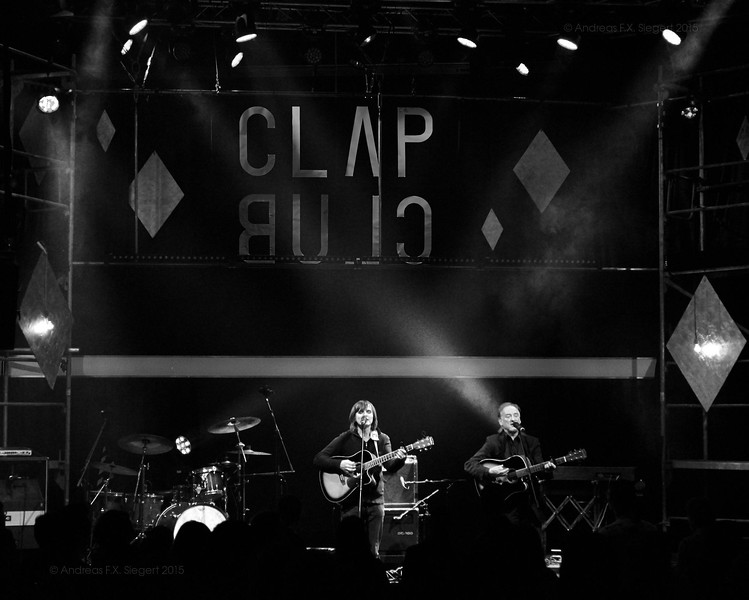 The Whiskey Foundation @ Clap Club