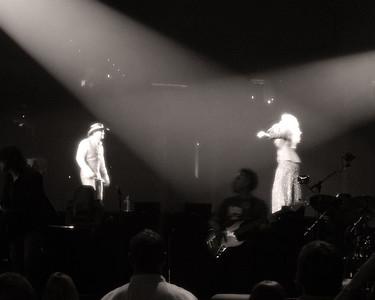 Tim McGraw & Faith Hill Soul2Soul 2007