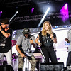 TobyMac, Gabe Real, Hollyn, & Nirva Ready<br /> by Annette Holloway Photography