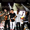 Gabe Real, Timmy Rose, TobyMac, Nirva Ready & Todde Funk by Annette Holloway Photography