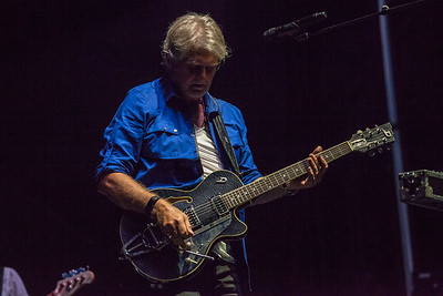 Tom Cochrane and Red Rider at the PNE