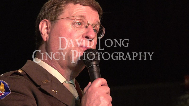 Tom Daugherty Orchestra Photos by David Long