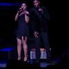 140216 Kenny Babyface Edmonds & Toni Braxton (Grove Of Anaheim)