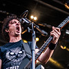 Gojira @ Tons of Rock 2015